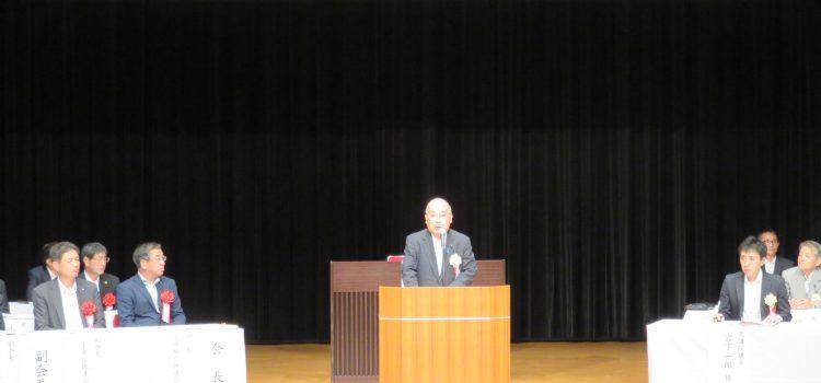 長野県南部国道連絡会総会